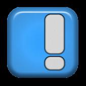 Silent Alarm Panic Button Pro