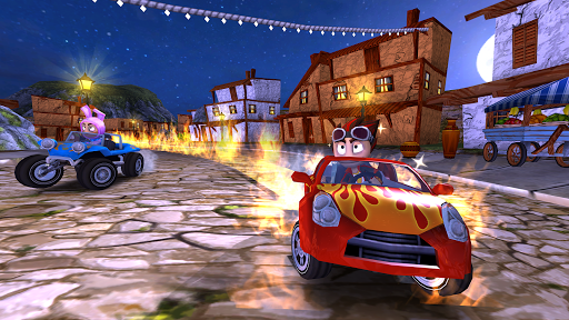 Beach Buggy Racing  21