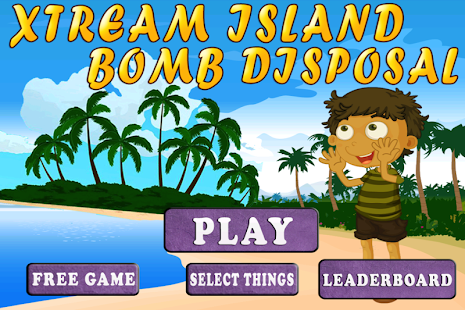 Xtream Island Bomb Disposal mod unlimitted apk - Download