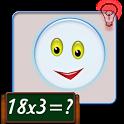 My Mental Arithmetic icon