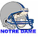 Notre Dame Football Live