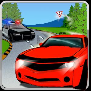 Car Run 賽車遊戲 App LOGO-硬是要APP