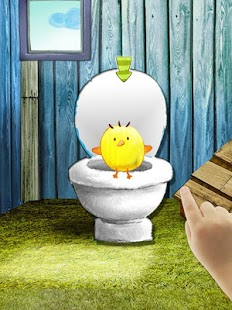 Potty Training- screenshot thumbnail
