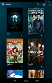 Archos Video Player Screenshot 18