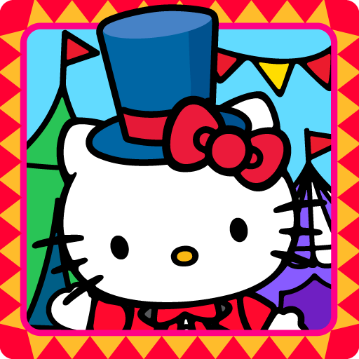 Hello Kitty Carnival file APK for Gaming PC/PS3/PS4 Smart TV