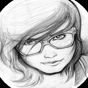 媒體與影片App|صورتك رسم LOGO-3C達人阿輝的APP