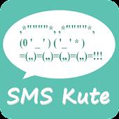 SMS Kute