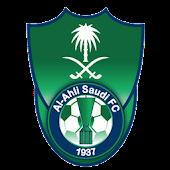 Ball 3D Al-Ahli SC LWP