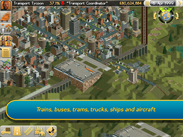 Transport Tycoon Screenshot 8