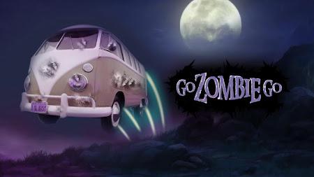 Go Zombie Go - Racing Games 1.0.8 screenshot 39672