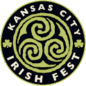 KC Irish Fest logo