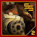 Steel Storm One free icon