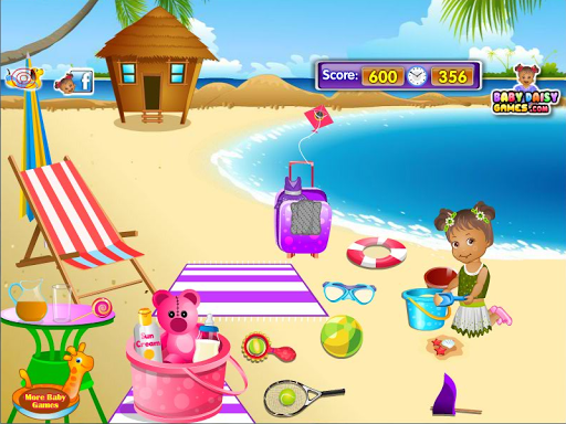 Baby Daisy Summer Time 1.0.2 screenshots 4