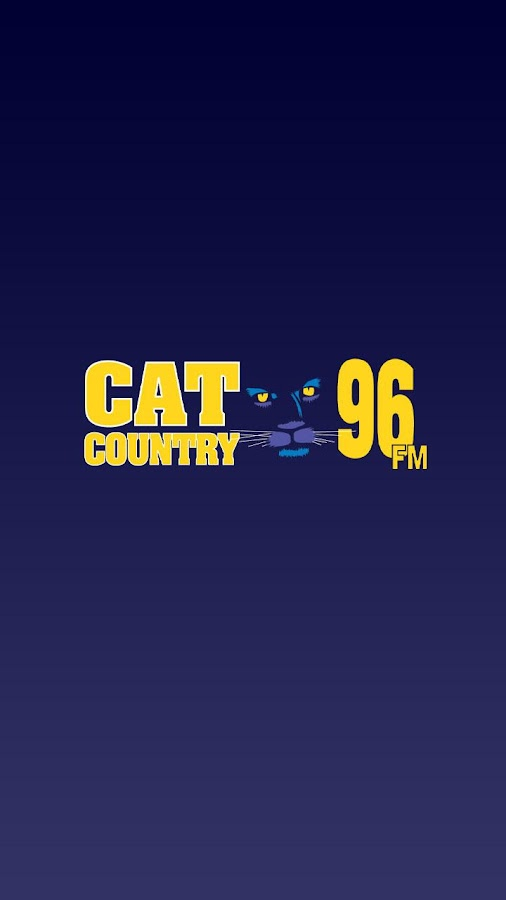 CAT COUNTRY 96 - screenshot