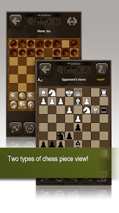 Fudog Chess- screenshot thumbnail