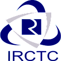 IRCTC Mobile Application logo