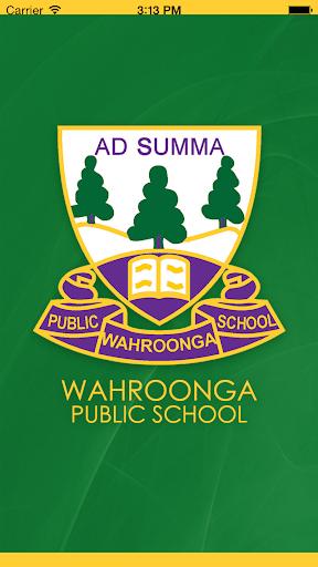 Wahroonga Public School