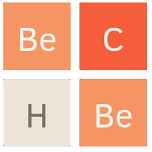 2048 Chemistry for PC and MAC