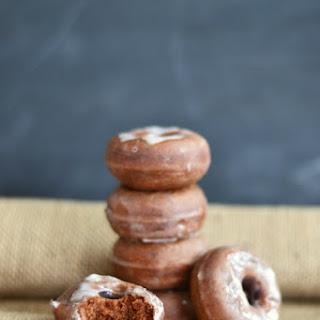 Chocolate Glazed Doughnuts Recipe