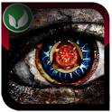 Evil - Virus attacks icon