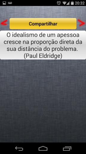 玩生活App|Pensamentos de Caio de Abreu免費|APP試玩
