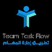 Team Task Flow