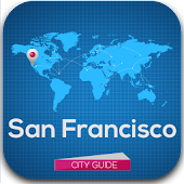 San Francisco City Guide & Map