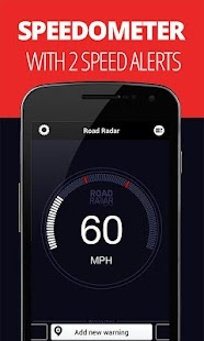 Road Radar- screenshot thumbnail