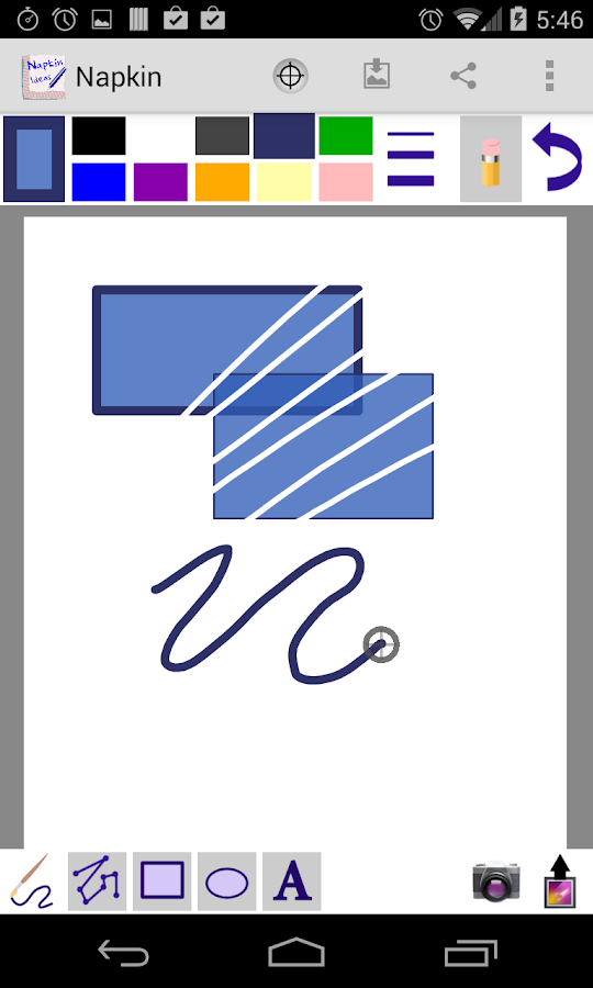 Napkin Ideas Paint Android Apps On Google Play