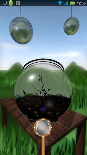Terrarium Go Locker 1.0.0 screenshots 2