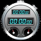 Alarm&StopWatch&Timer&Clock