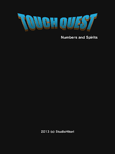 Touch Quest