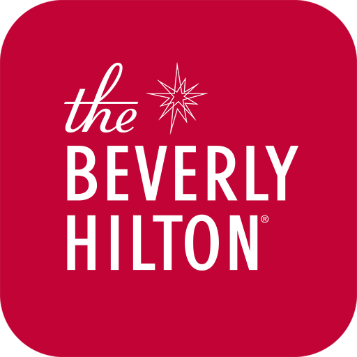 The Beverly Hilton LOGO-APP點子