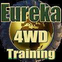 Eureka 4WD Training icon