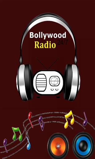 Bollywood Radio 24 7