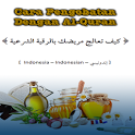 Pengobatan Dengan Al-Quran icon