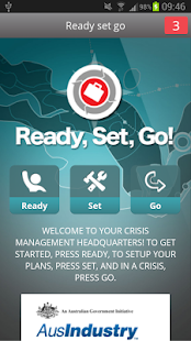 ReadySetGo- screenshot thumbnail