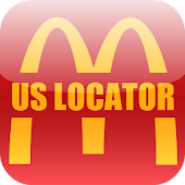 US McDonald's Locator
