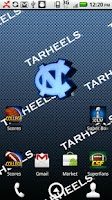 Screenshot of North Carolina Live Wallpaper