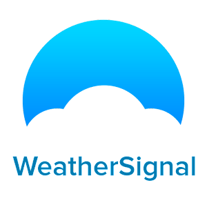 Download WeatherSignal 3 6 Apk (1 56Mb), For Android - APK4Now