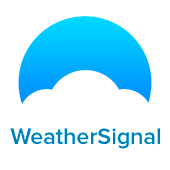 Crowdsourced Weather Map