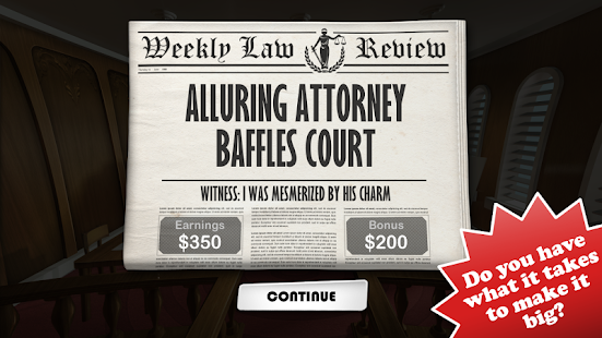 Devil's Attorney Screenshot 6