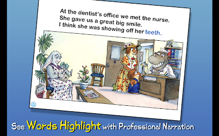 Just Going to the Dentist Screenshot 8