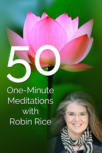 50 One-Minute Meditations