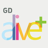 GD Alive+