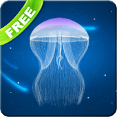 Jellyfish Live Wallpaper Free