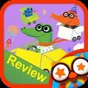 영어유치원-리틀파닉스10(퀴즈) by 토모키즈 icon