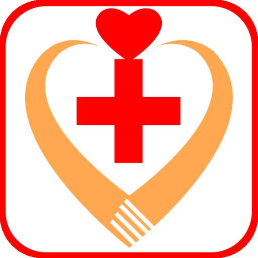 急救小幫手 (HCVS) 醫療 App LOGO-APP試玩