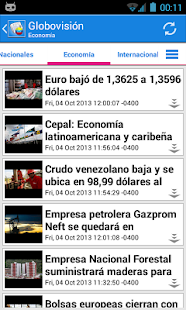 Venezuela Noticias - screenshot thumbnail