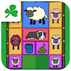 Lovely Sheep Klotski icon